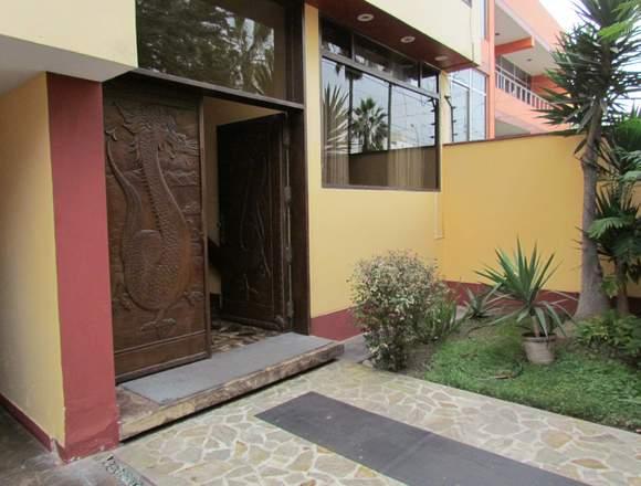 LOCAL PARA CAPACITACIONES EN SAN BORJA -LIMA -PERU