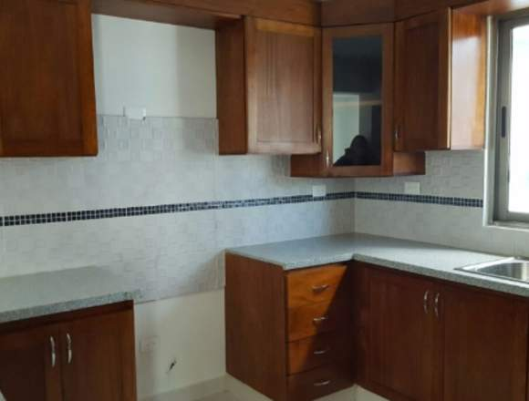 Apartamento en plano Jarabacoa RMA-108