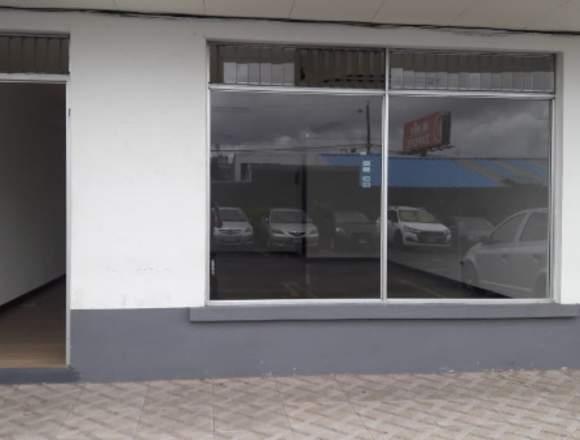 Locales comerciales y Oficinas dentro de Oficentro