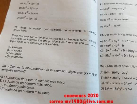guias plan 22 modulos 2020