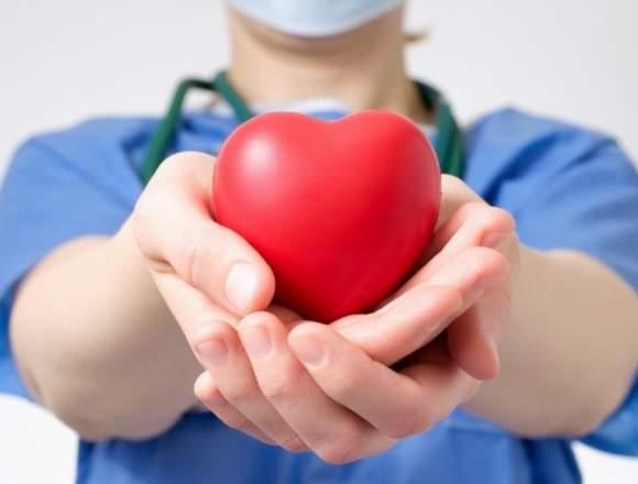 Transplante de organos y immuno