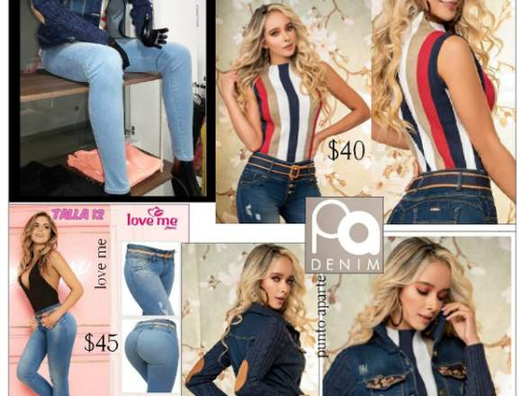 Women Boutique Ropa para Mujer