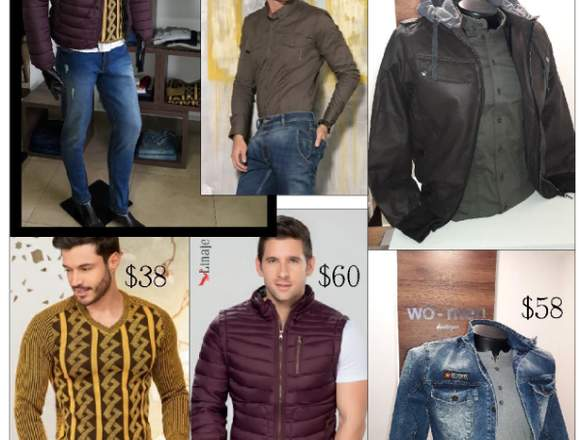 Women Boutique ropa de hombre