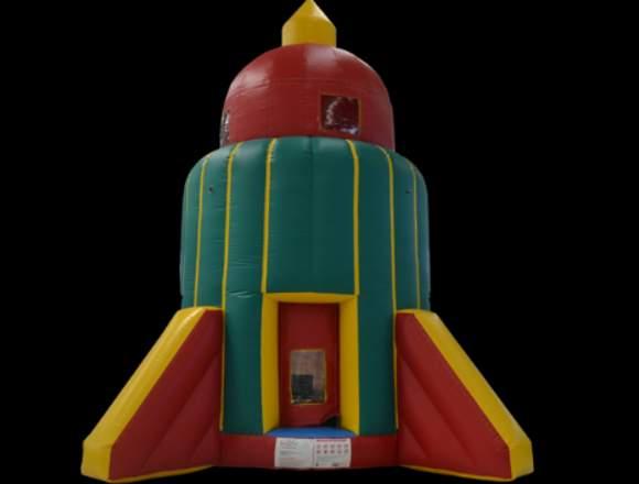 Alquiler Castillos Hinchables, Animación, Talleres