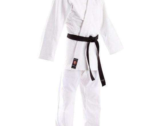 Uniforme de Karate Drill
