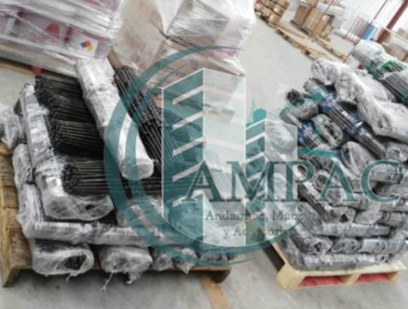 Tirante Separador para Cimbra, AMPAC