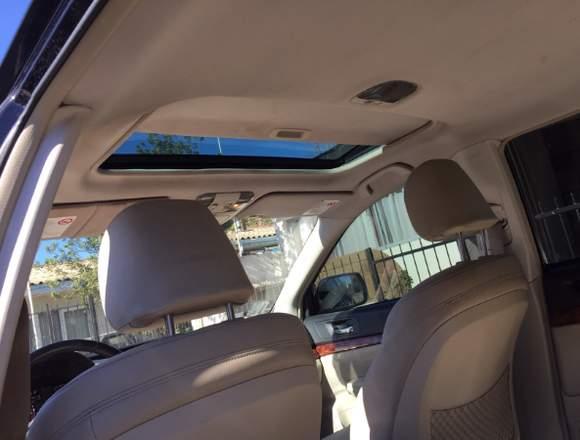 Subaru Outback 2011 3.6R AWD AUTO SI Drive