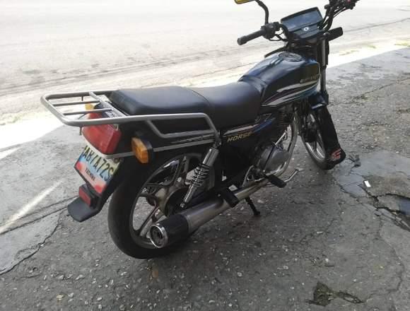 moto bera usada precio a convenir