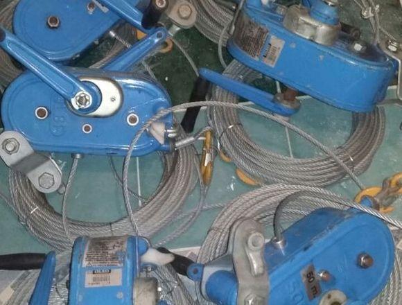Gran REMATE de tecles ALBA T500