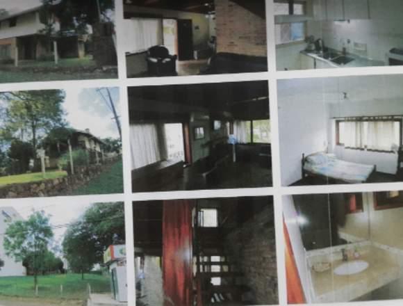 Terreno con Casa ZONA YACHT y GOLF