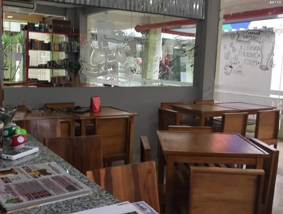 Busco Socio Inversionista para Game Café