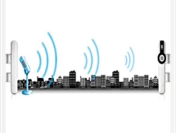 Montaje e implementación de redes