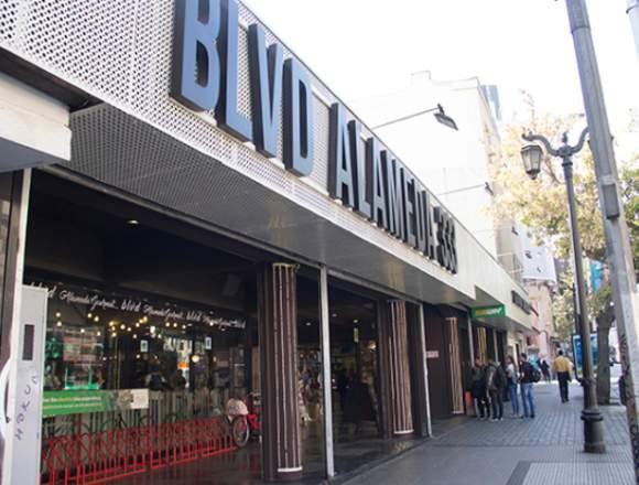 BLVD Alameda 333 (alameda)