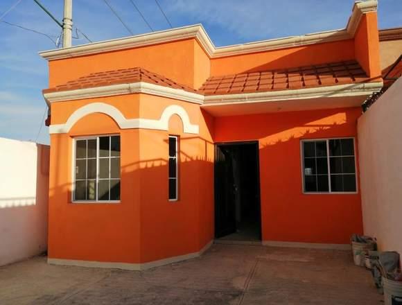 casa en venta, 2 de octubre