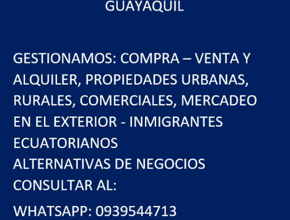 SERVICIOS LEGALES DEL ECUADOR