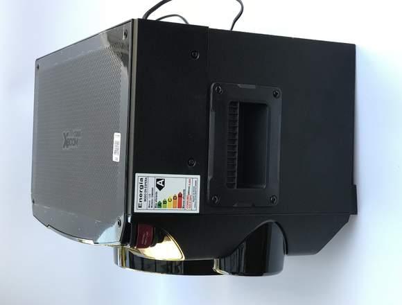 Minicomponente LG Usado Bluetooth usb Equipo de Mu