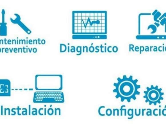 Técnico Profesional en Redes y Computación