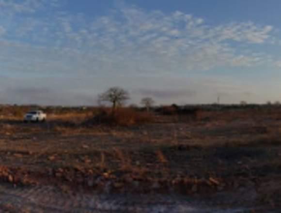 Terreno venta Manta, vía circunvalación (tramo II)