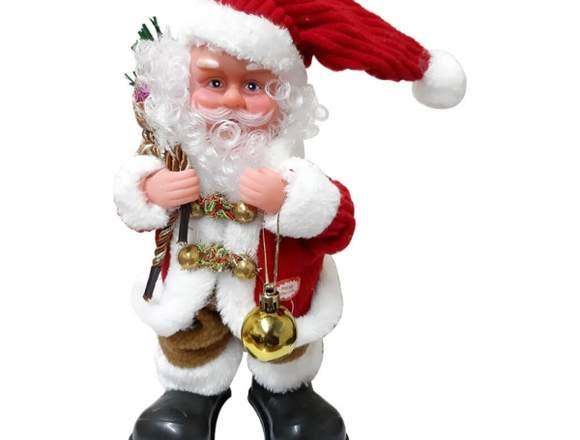 Papa Noel musical - ref: 88