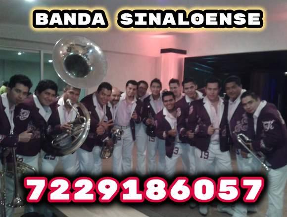 Banda Sinaloense Metepec Toluca   Lerma