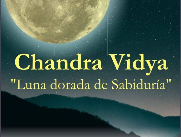 Meditación en la Luna Dorada de Sabiduría