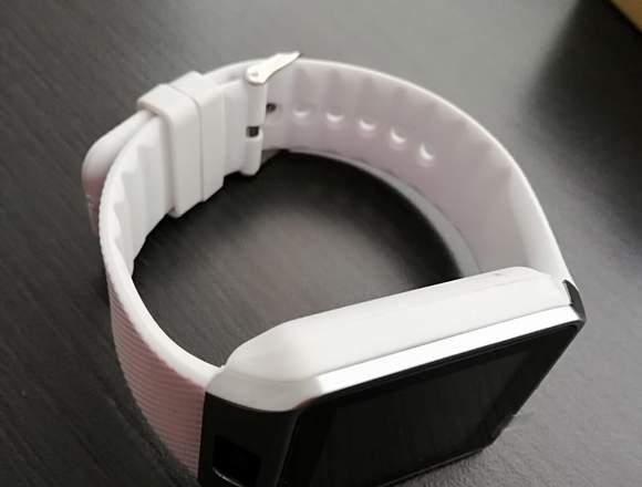 Reloj Inteligente (Smart watch // DZ09)