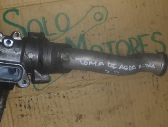 Partes de motor para Astra 2.2