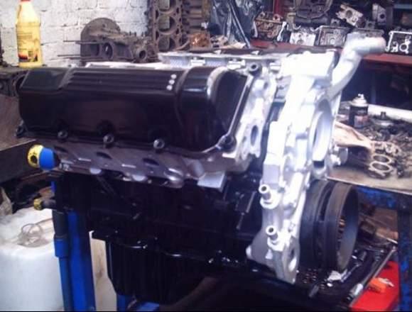 Motor Ram 1500 3.7 Entrega inmediata (DODGE)