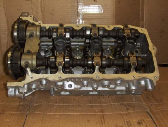 Cabezas Chevrolet a Gasolina y Diesel Ligero