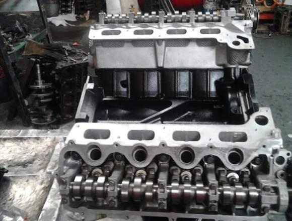 F-450 Engine, 550,650, 750 6.8 30 val