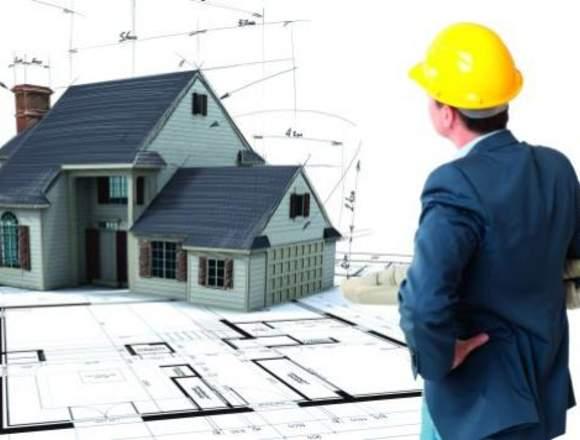 Ingeniero civil planos