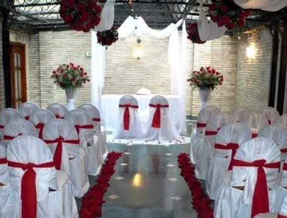 Eventos Bodas y Matrimonios