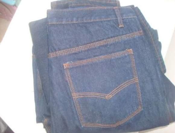 Oferta de jeans para caballeros