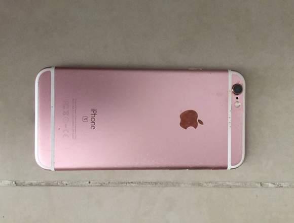 Se vende Iphone 6s 64 Gb IOS