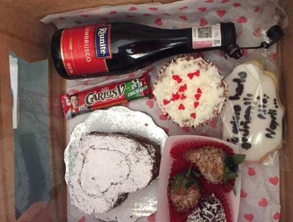 Alta reposteria, pasteles, cupcakes, y mas
