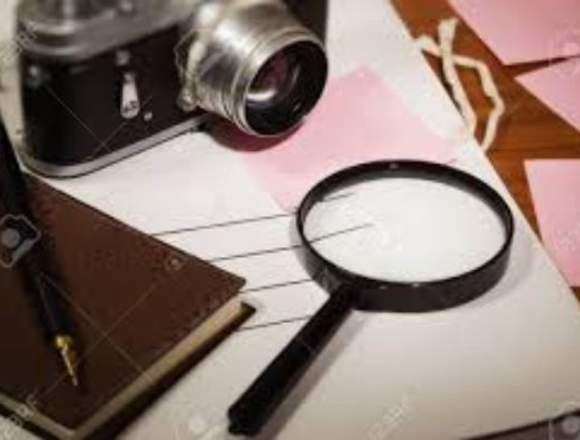 Detectives 100% profesionales 0990708772