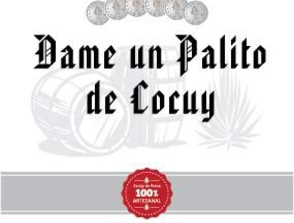 COCUY DE PENCA  ARTESANAL