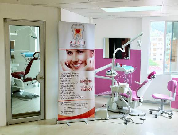 Alquiler/Venta Consultorio Dental, Work Center.