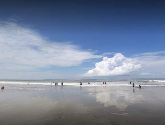 Alquiler vacacional en Playas Villamil Ocean