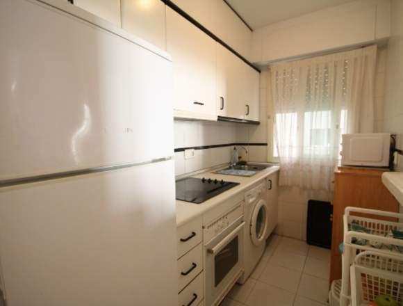 Apartamento de 2 dormitorios en Acequion
