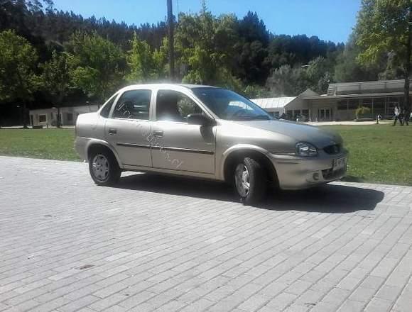 Vendo Chevrolet Corsa Extra 1.6 año 2008