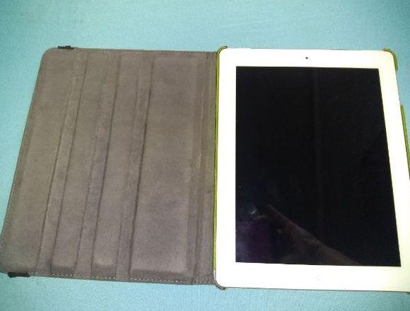 Tablet Apple Ipad 2 3G Wifi. 16GB