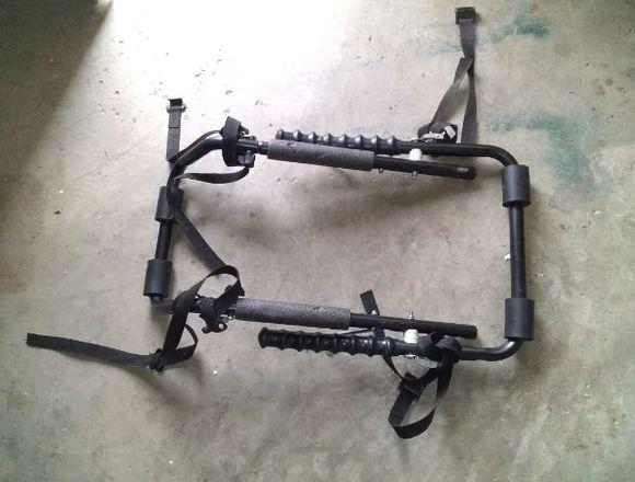 Porta Bicicleta usado