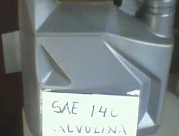 ACEITE SAE-140 VALVULINA