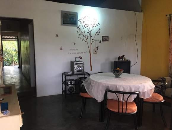 Finca – Payande (Tolima) – 2.600 m2