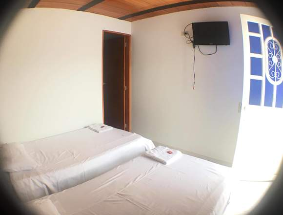 Hotel – Villeta – 990 m2