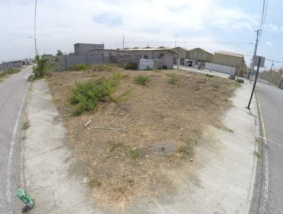 terreno urbanizado listo para construir
