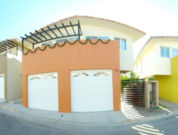 Casa en Rosarito Beach