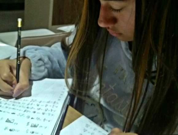 Clases particulares Física y Matemáticas