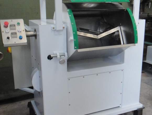 Ralem: Maquinas y hornos.